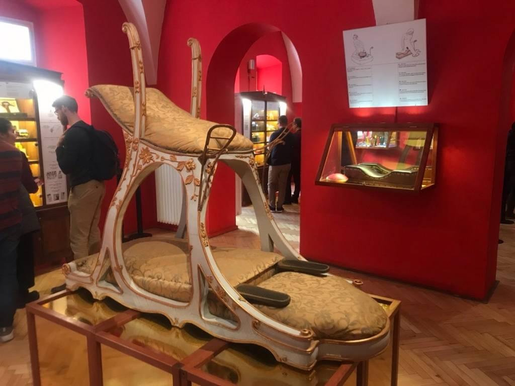 布拉格 性愛博物館